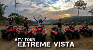 ATV TOUR JACO COSTA RICA, COSTA RICA JACO ATV TOUR