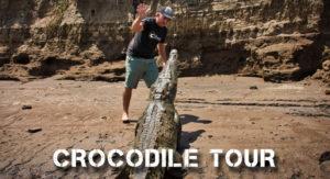 CROCODILE TOUR JACO COSTA RICA, COSTA RICA JACO CROCODILE TOUR