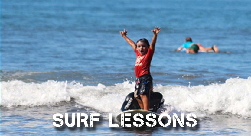 SURF LESSONS JACO COSTA RICA, COSTA RICA SURF LESSONS