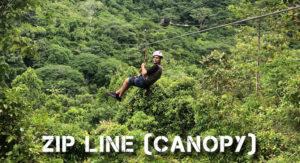 ZIP LINE JACO COSTA RICA, COSTA RICA JACO ZIP LINE